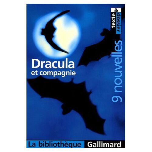 Stéphane Chomienne - Dracula et compagnie - Preis vom 19.06.2021 04:48:54 h