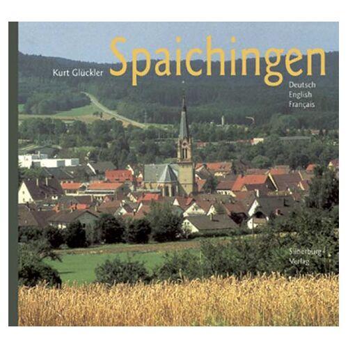 Kurt Glückler - Spaichingen: Deutsch - English - Francais - Preis vom 15.06.2021 04:47:52 h