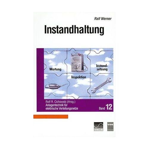 Ralf Werner - Instandhaltung - Preis vom 12.06.2021 04:48:00 h