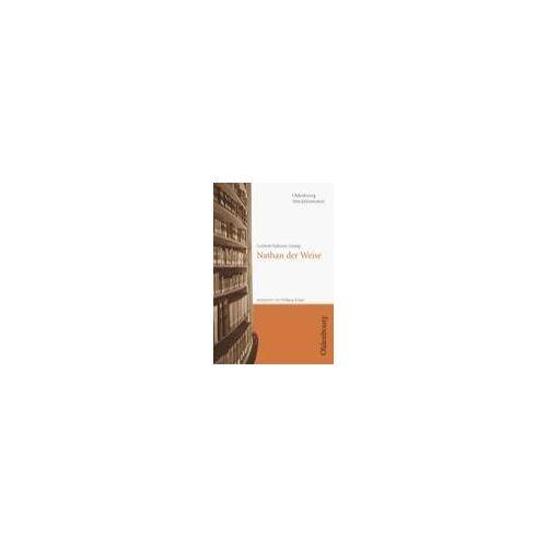 Wolfgang Kroeger - Gotthold Ephraim Lessing, Nathan der Weise - Preis vom 18.06.2021 04:47:54 h