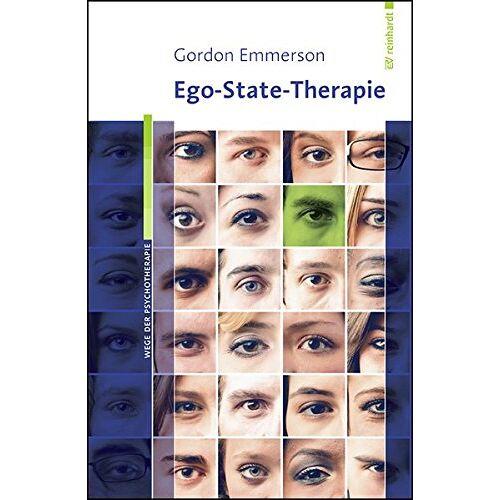 Gordon Emmerson - Ego-State-Therapie (Wege der Psychotherapie) - Preis vom 12.10.2021 04:55:55 h