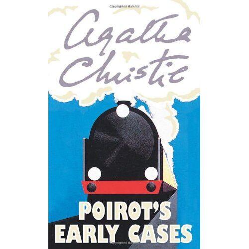 Agatha Christie - Poirot's Early Cases. (Poirot) - Preis vom 12.06.2021 04:48:00 h