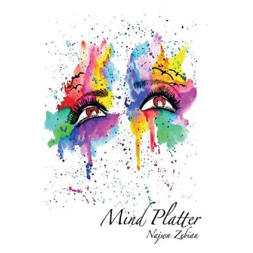 Najwa Zebian - Mind Platter - Preis vom 16.05.2021 04:43:40 h