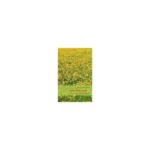 Heidelore Kluge - Quelle der Selbstheilung. Urin-Therapie - Preis vom 12.10.2021 04:55:55 h