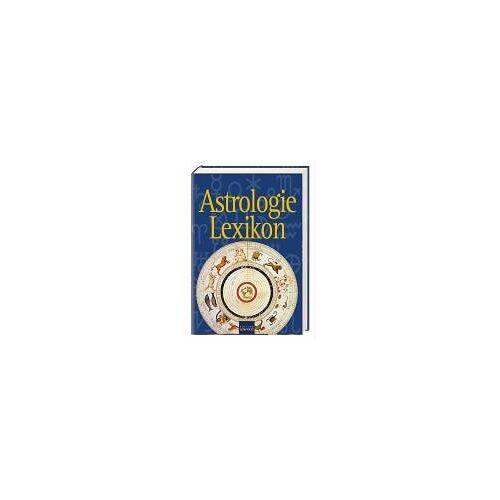 - Astrologie Lexikon - Preis vom 15.09.2021 04:53:31 h