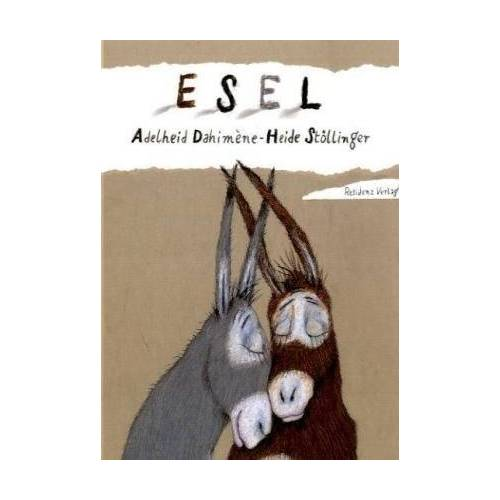 Adelheid Dahimène - Esel - Preis vom 12.06.2021 04:48:00 h