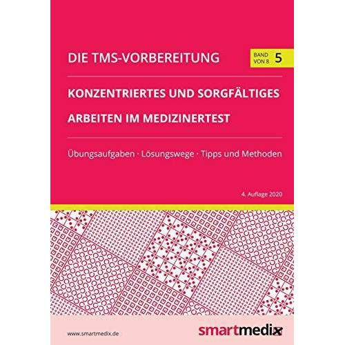 Lennart Flehinghaus - TMS Vorbereitung 2020 Band 5 - Preis vom 12.06.2021 04:48:00 h