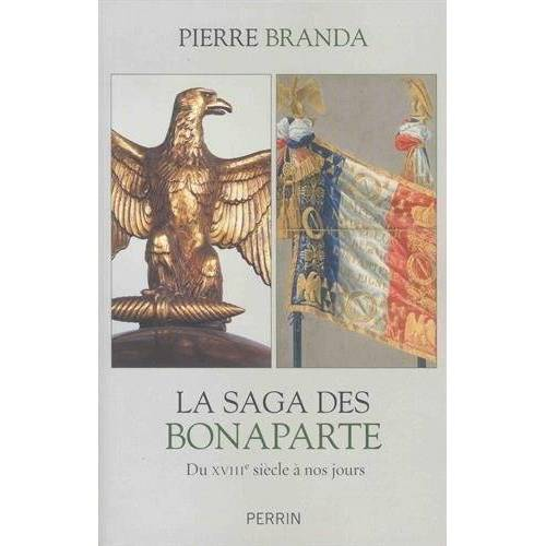 - La saga des Bonaparte - Preis vom 11.06.2021 04:46:58 h