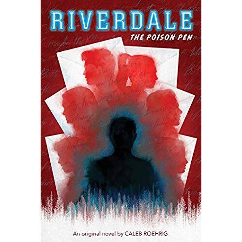 - Riverdale - The Poison Pen (Riverdale, 5) - Preis vom 22.06.2021 04:48:15 h