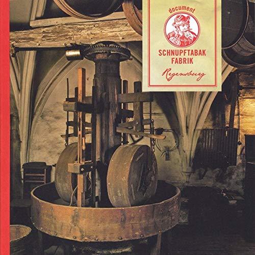 - document Schnupftabakfabrik Regensburg - Preis vom 17.05.2021 04:44:08 h