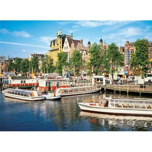 - Schmidt Spiele - Amsterdam, 1000 Teile Falk Puzzle - Preis vom 24.07.2021 04:46:39 h