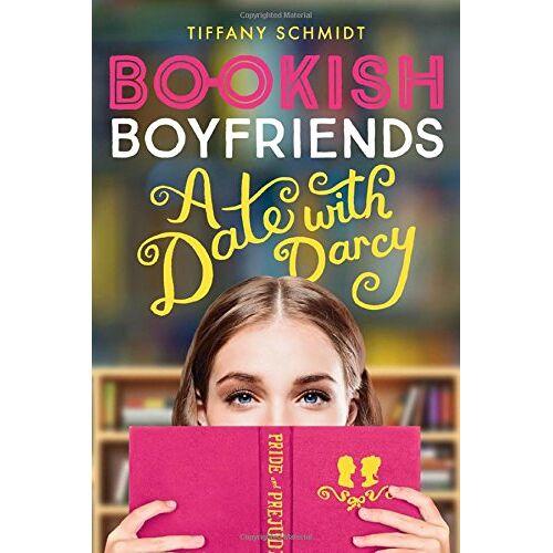 Tiffany Schmidt - Bookish Boyfriends - Preis vom 17.06.2021 04:48:08 h