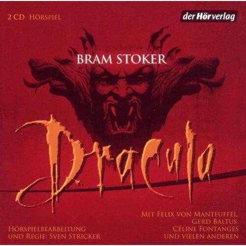 Bram Stoker - Dracula - Preis vom 14.06.2021 04:47:09 h