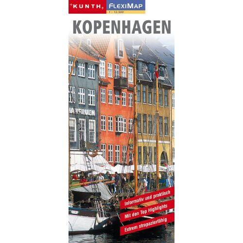 - FlexiMap : Kopenhagen: Fleximaps Europa. Mit Kopenhagen Region 1 : 300 000, Kopenhagen Ballungsraum 1 : 115 000 - Preis vom 19.06.2021 04:48:54 h