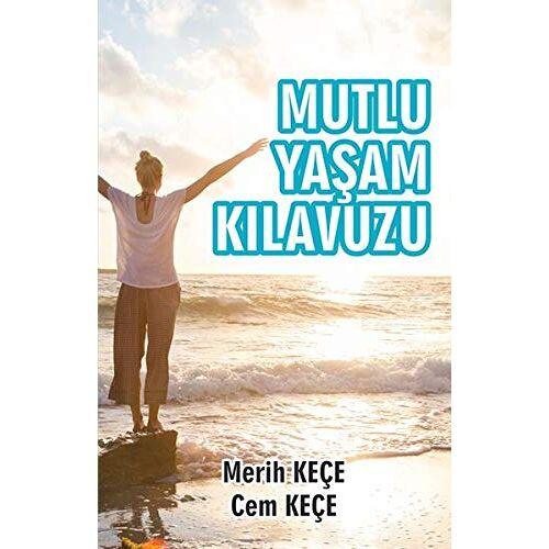 Cem Kece - Mutlu Yasam Kilavuzu - Preis vom 17.06.2021 04:48:08 h