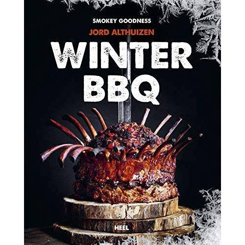 Jord Althuizen - Winter BBQ - Preis vom 09.06.2021 04:47:15 h
