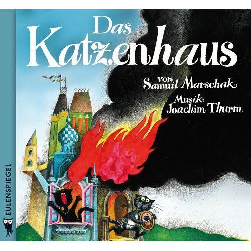 Samuil Marschak - Das Katzenhaus - Preis vom 09.06.2021 04:47:15 h