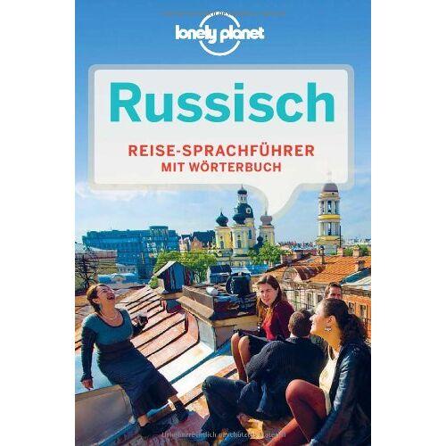 - Lonely Planet Sprachführer Russisch: Mit Wörterbuch Deutsch - Russisch /Russisch - Deutsch - Preis vom 21.06.2021 04:48:19 h