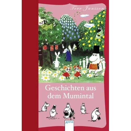 Tove Jansson - Die Mumins - Geschichten aus dem Mumintal - Preis vom 22.07.2021 04:48:11 h