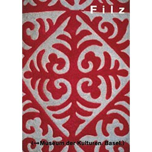 Eichenberger, Caroline A - Filz - Preis vom 09.06.2021 04:47:15 h