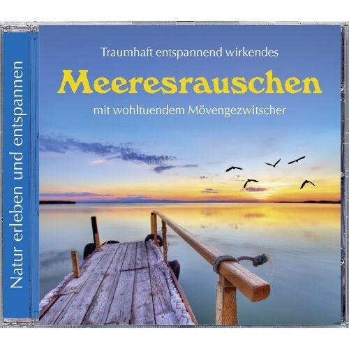 Naturgeräusche - Meeresrauschen - Preis vom 22.07.2021 04:48:11 h