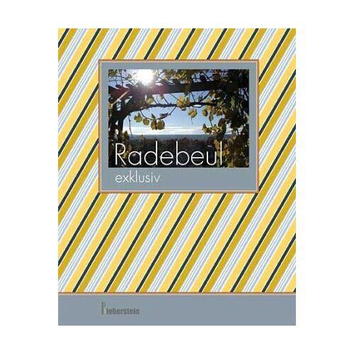 Horst Bieberstein - Radebeul exklusiv: Bildband in Deutsch und Englisch - Radebeul's finest - Preis vom 17.06.2021 04:48:08 h