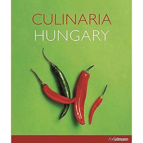 Aniko Gergely - Culinaria Hungary (Culinaria (Paperback)) - Preis vom 18.06.2021 04:47:54 h