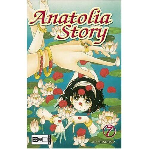 Chie Shinohara - Anatolia Story 07 - Preis vom 18.06.2021 04:47:54 h