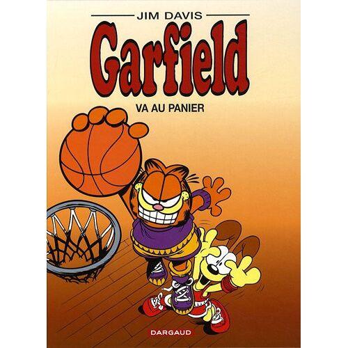 - Garfield, Tome 41 : Garfield va au panier - Preis vom 02.08.2021 04:48:42 h