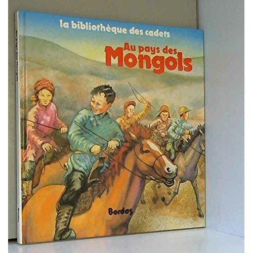 L. Sanchez - Au pays des Mongols (Bibcad) - Preis vom 11.06.2021 04:46:58 h