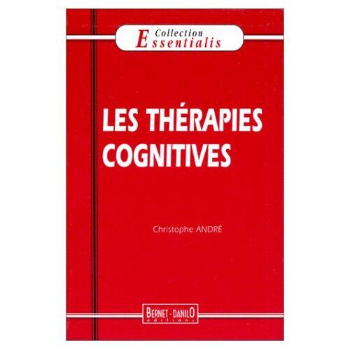Christophe André - Les thérapies cognitives (Articles Sans C) - Preis vom 19.06.2021 04:48:54 h