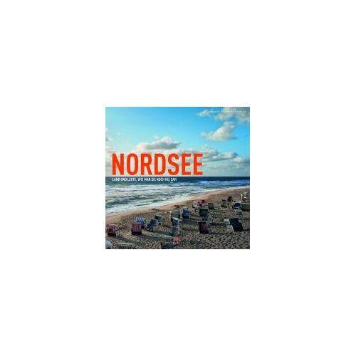 Wolfgang Behnken - Nordsee: Land und Leute, wie man sie noch nie sah - Preis vom 20.06.2021 04:47:58 h