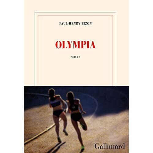 Paul-Henry Bizon - Olympia - Preis vom 17.06.2021 04:48:08 h