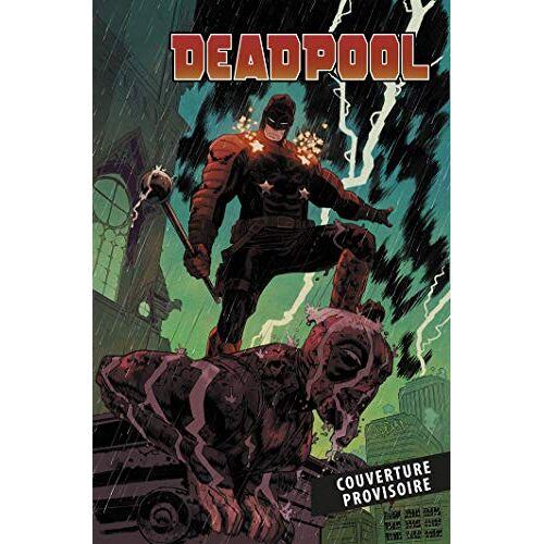- Deadpool (Fresh Start) N 10 - Preis vom 22.06.2021 04:48:15 h