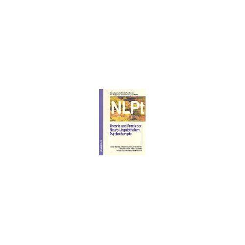 Peter Schütz - Theorie und Praxis der Neuro-Linguistischen Psychotherapie - Preis vom 13.10.2021 04:51:42 h
