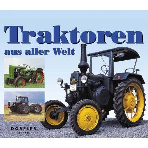 John Carroll - Traktoren aus aller Welt - Preis vom 17.06.2021 04:48:08 h