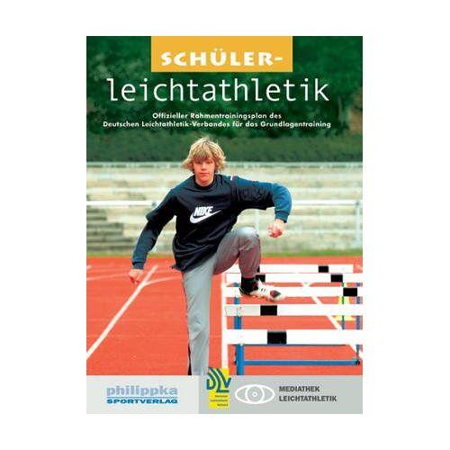 Uwe Mäde - Schülerleichtathletik - Preis vom 14.06.2021 04:47:09 h