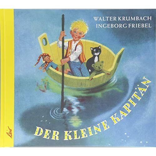 Walter Krumbach - Der kleine Kapitän - Preis vom 22.06.2021 04:48:15 h