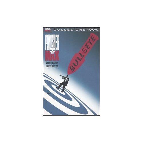 - Bullseye. Punisher Max - Preis vom 26.07.2021 04:48:14 h