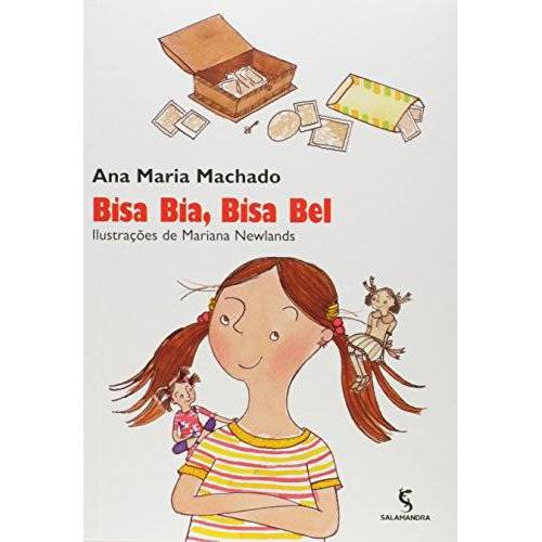 Ana Maria Machado - Bisa Bia, Bisa Bel - Preis vom 21.06.2021 04:48:19 h