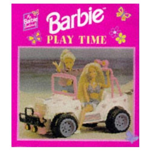- Barbie: Pocket Puzzle Fun! (My Barbie Bookshelf S.) - Preis vom 02.08.2021 04:48:42 h