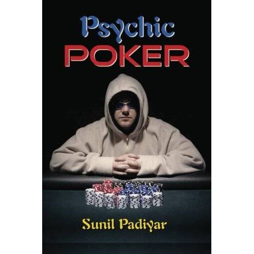 Sunil Padiyar - Psychic Poker - Preis vom 11.10.2021 04:51:43 h