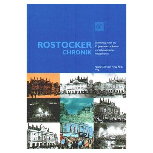 Karsten Schröder - Rostocker Chronik - Preis vom 11.06.2021 04:46:58 h