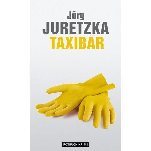 Jörg Juretzka - TaxiBar - Preis vom 09.06.2021 04:47:15 h