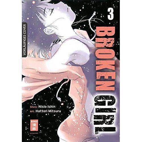 Mitsuru Hattori - Broken Girl 03 - Preis vom 09.06.2021 04:47:15 h