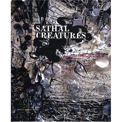 Sylvie Richoux - Sathal Creatures - Preis vom 12.06.2021 04:48:00 h