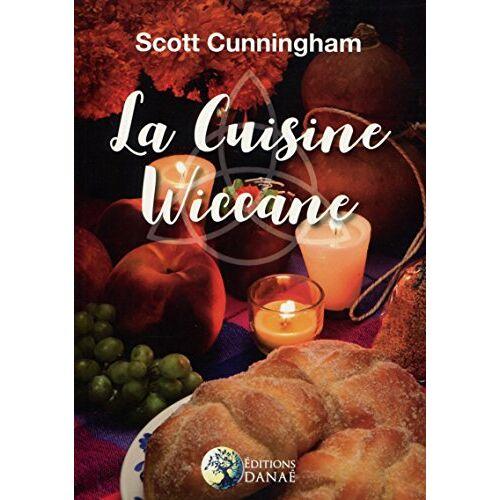 - La cuisine wiccane - Preis vom 11.06.2021 04:46:58 h
