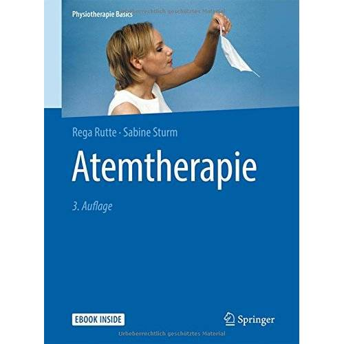 Rega Rutte - Atemtherapie (Physiotherapie Basics) - Preis vom 13.10.2021 04:51:42 h