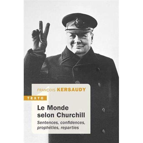 Winston Churchill - Le monde selon Churchill - Preis vom 25.07.2021 04:48:18 h
