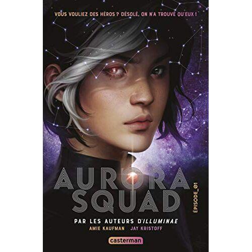 - Aurora Squad (Aurora Squad (1)) - Preis vom 23.10.2021 04:56:07 h